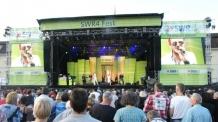 SWR4 Fest Ludwigsburg 2014