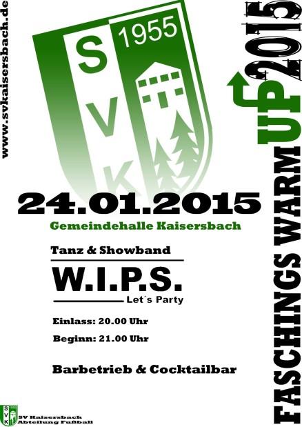 fasching-kaisersbach-2015